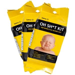 Oh Sh*t Kit - 3/PK
